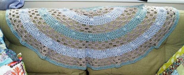My shawl