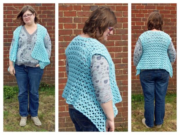 waistcoat collage