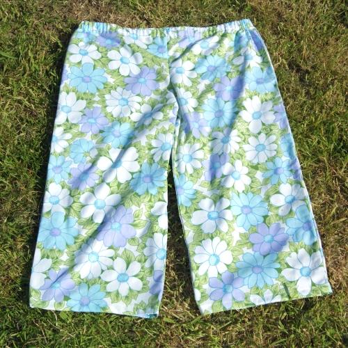 Vintage fabric PJs
