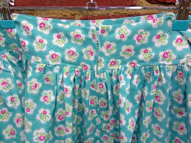 The *B*A*M Skirt