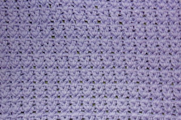 simple v stitch