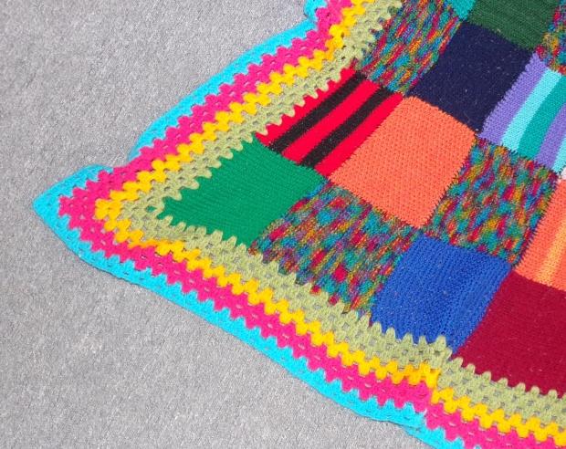 dodgy crochet border