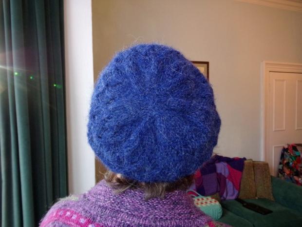 Mum's hat