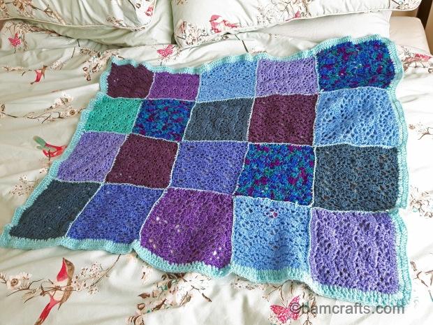 nieceling blanket