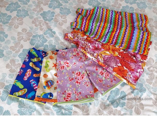 summer wardrobe 2