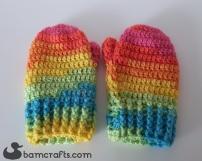 crochet-rainbow-baby-mittens-3