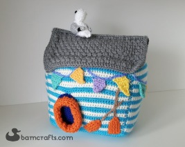crochet beach house side 2b